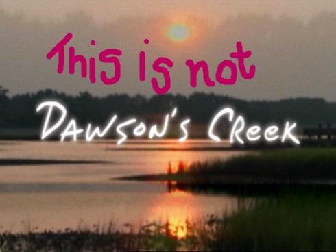 dawsonscreek-bucketlove