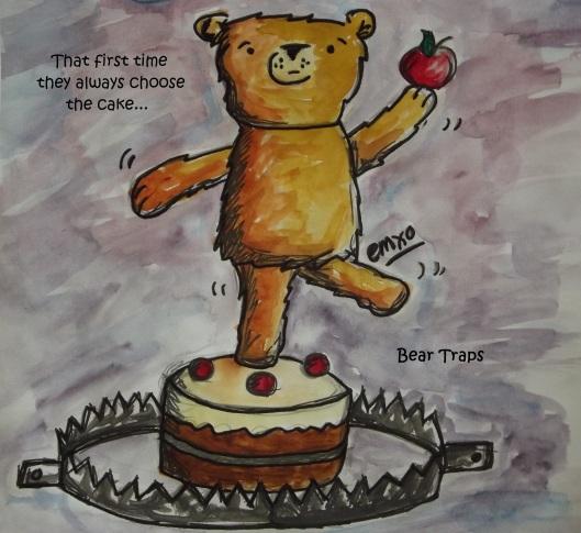 Bear Traps